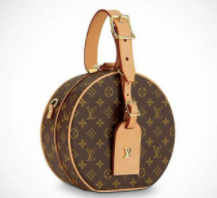 "10 ""luxury bags"" of the most popular of 2021"