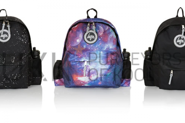 AN EXCLUSIVE FIRST LOOK AT OUR HYPE X UKK WATER BOTTLE BACKPACK COLLAB
