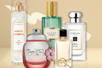 To choose a perfume to have a unique scent
