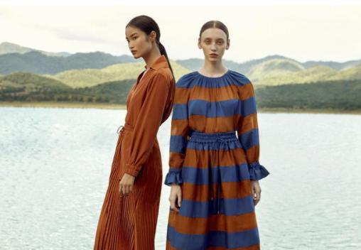 Asava brand reveals simplicity, Autumn 2021